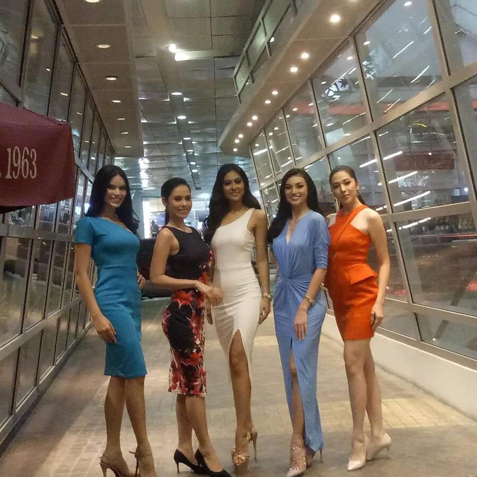 Road to Binibining Pilipinas 2019 - Results!! - Page 3 54518210