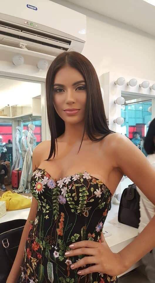 Road to Binibining Pilipinas 2019 - Results!! - Page 7 54521110