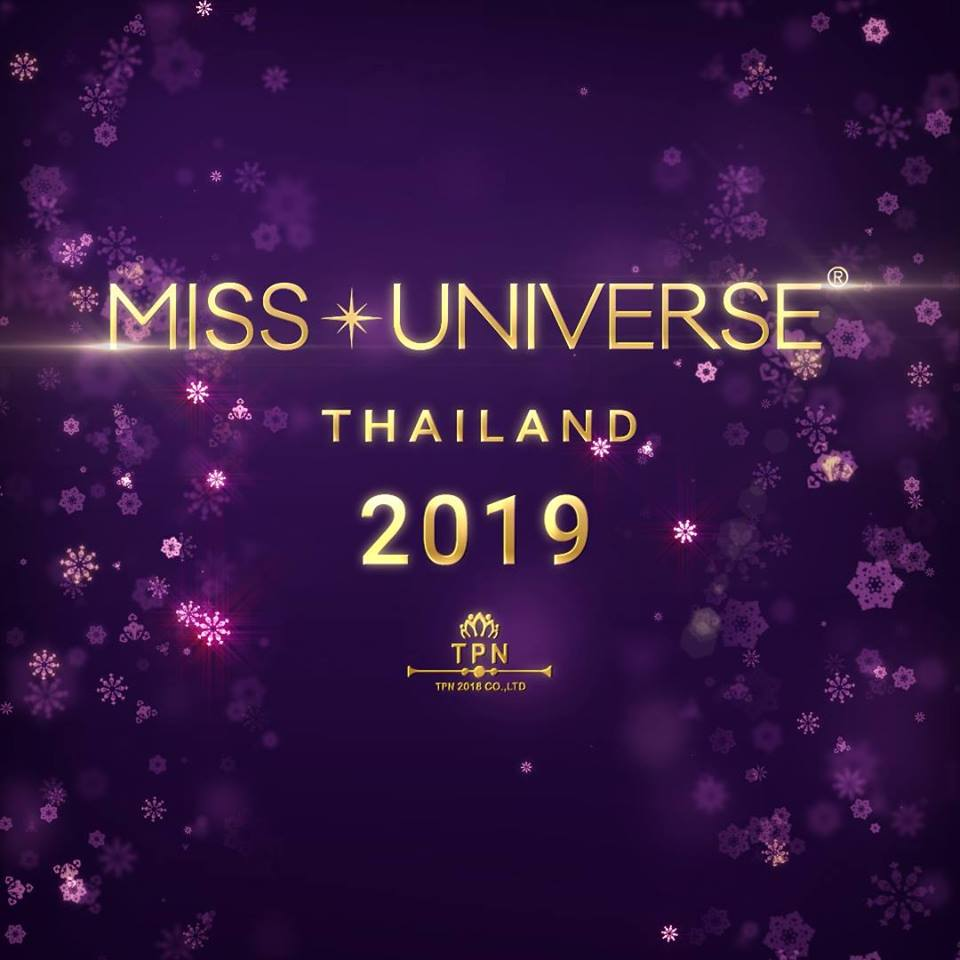 Road to Miss Universe THAILAND 2019! 54522310