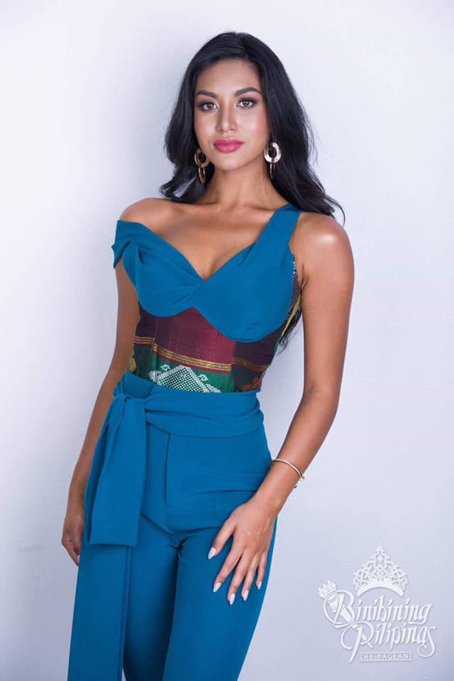 Road to Binibining Pilipinas 2019 - Official Candidates at page 7! - Page 7 54728310