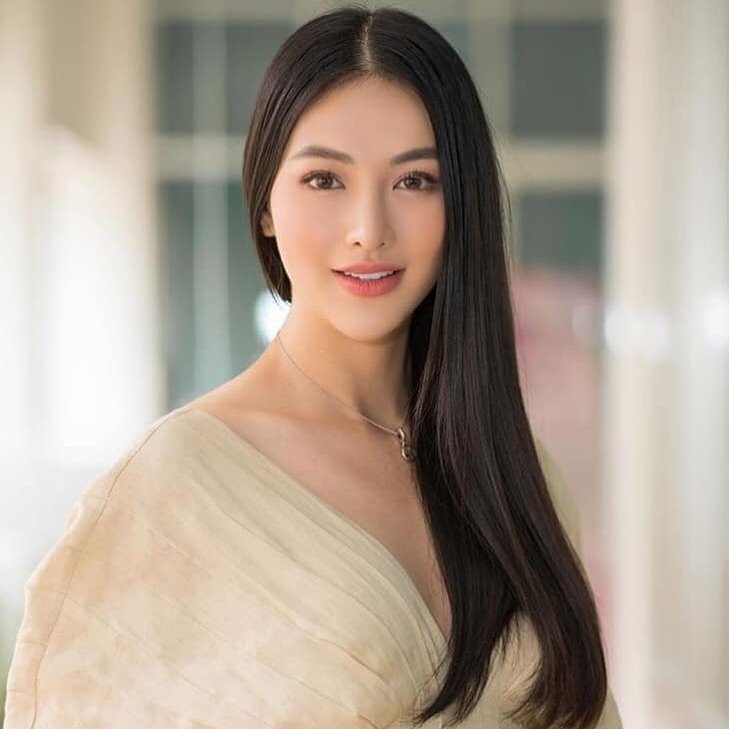 ** Official Thread of Miss Earth 2018-Phuong Khanh Nguyen from VIETNAM** - Page 4 54730410