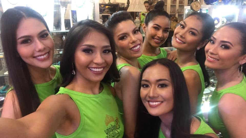 Road to Binibining Pilipinas 2019 - Results!! - Page 8 54730610