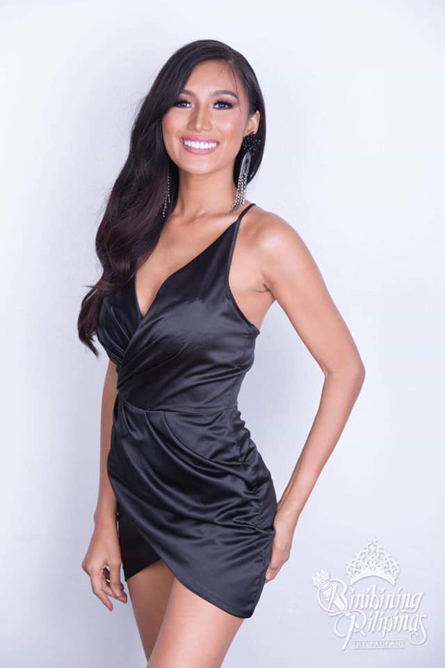 Road to Binibining Pilipinas 2019 - Official Candidates at page 7! - Page 7 54731110