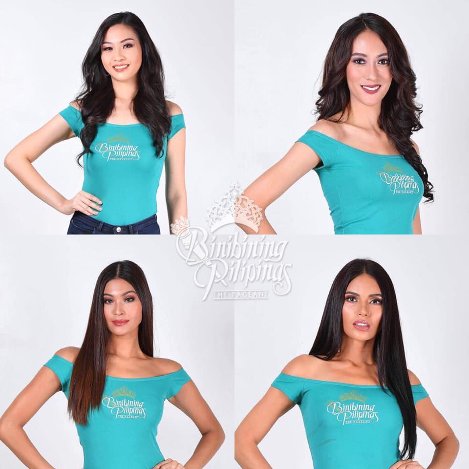 Road to Binibining Pilipinas 2019 - Official Candidates at page 7! - Page 7 54798211