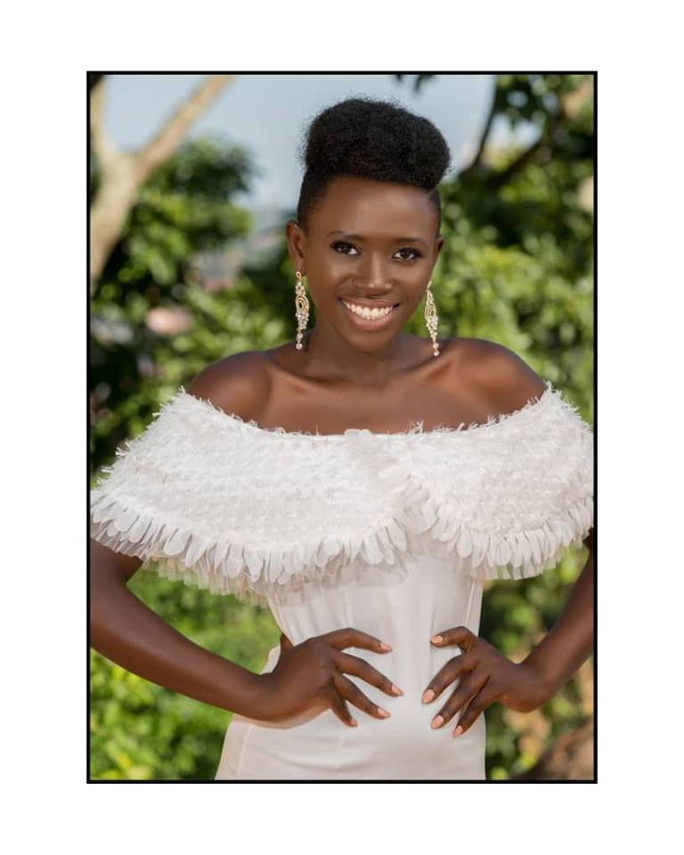 Miss UGANDA World 2018 - Results 548
