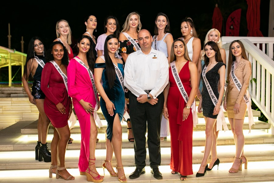 Road to MISS UNIVERSE NEW ZEALAND 2019 5516