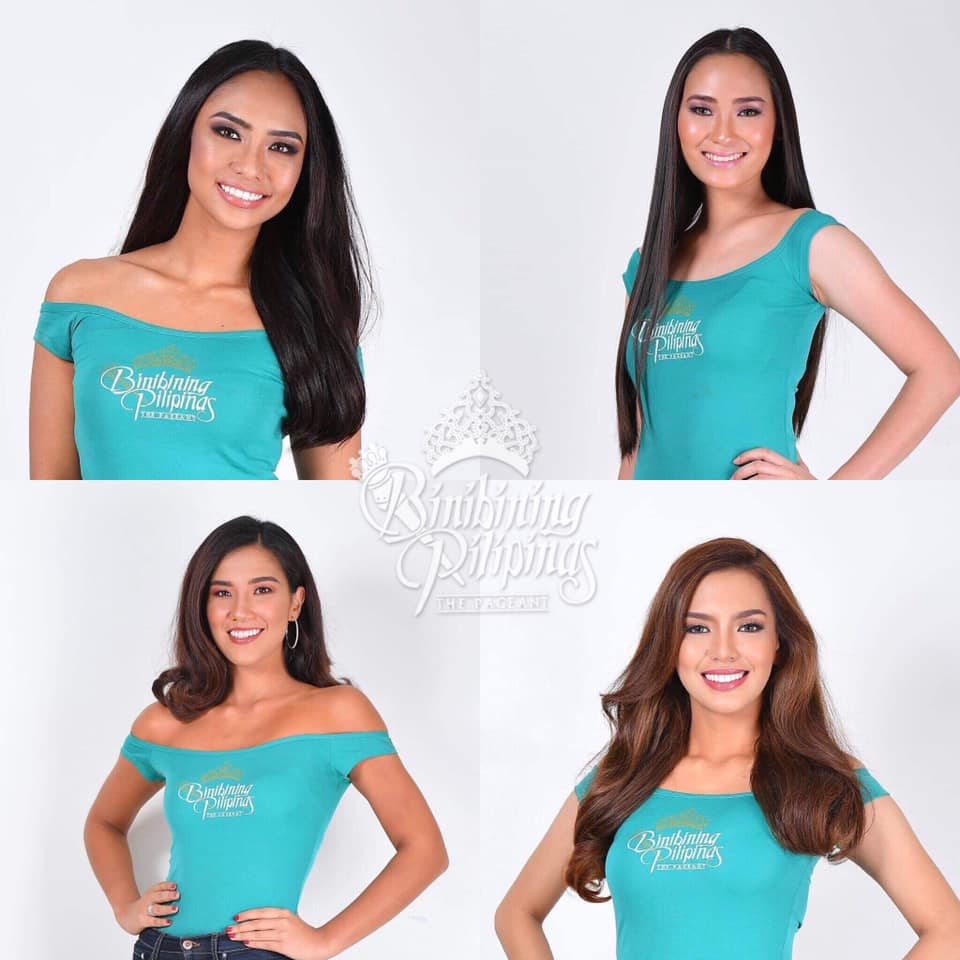 Road to Binibining Pilipinas 2019 - Results!! - Page 7 55455310