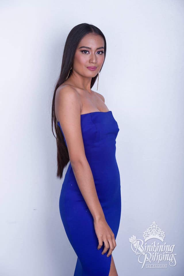Road to Binibining Pilipinas 2019 - Official Candidates at page 7! - Page 7 55457210