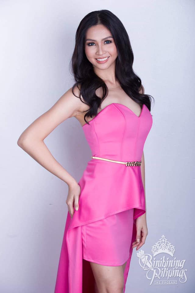 Road to Binibining Pilipinas 2019 - Official Candidates at page 7! - Page 7 55480110