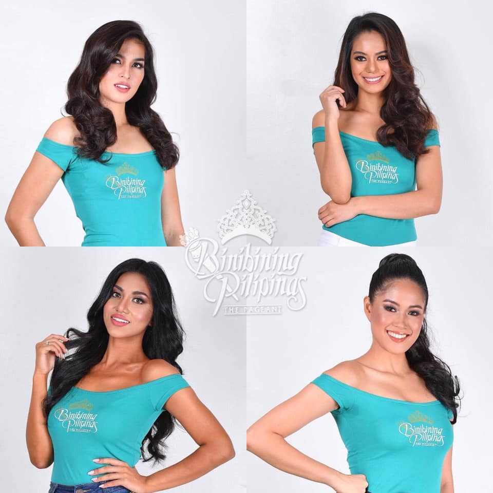 Road to Binibining Pilipinas 2019 - Results!! - Page 7 55523410