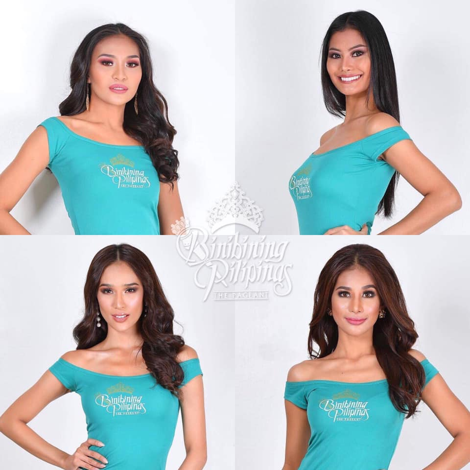Road to Binibining Pilipinas 2019 - Official Candidates at page 7! - Page 7 55630410
