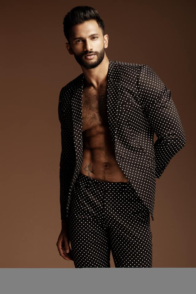 Official Thread of MISTER SUPRANATIONAL 2018: Prathamesh Maulingkarfrom INDIA 55744310