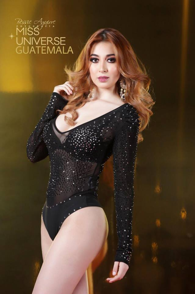 Road to Miss Universe Guatemala 2018 - Results at page 2 558