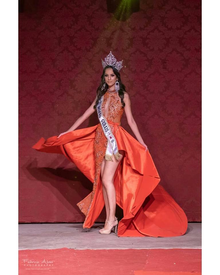 ROAD TO MISS BRASIL MUNDO 2019 is Espírito Santo 55845510