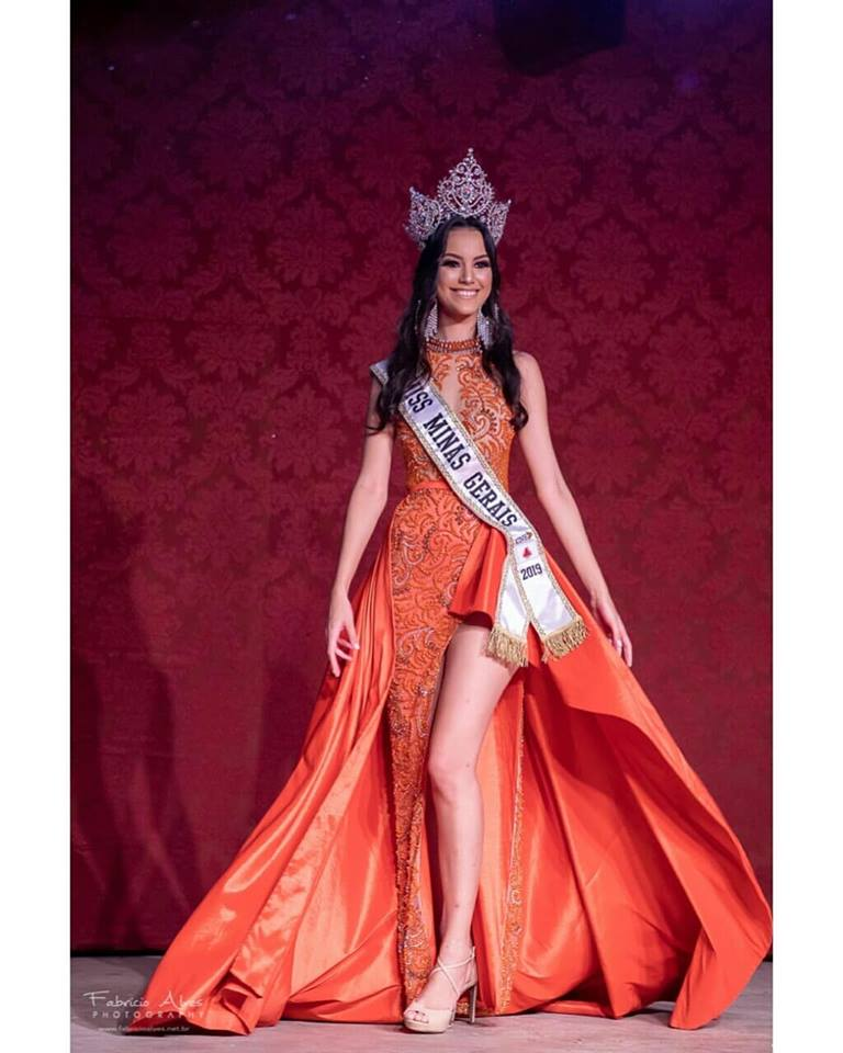 ROAD TO MISS BRASIL MUNDO 2019 is Espírito Santo 55882211