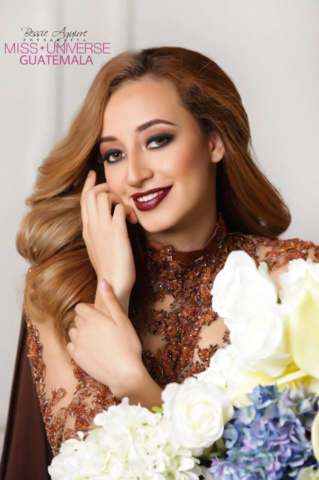 Road to Miss Universe Guatemala 2018 - Results at page 2 559