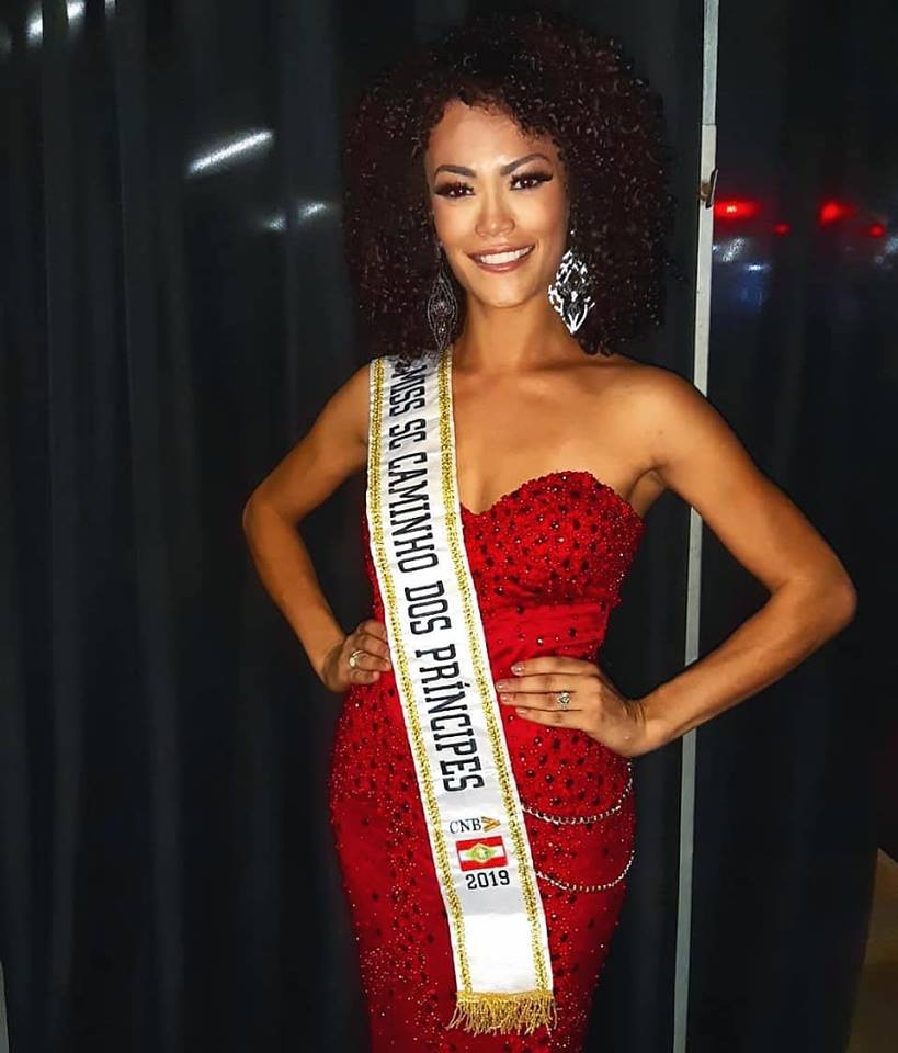 ROAD TO MISS BRASIL MUNDO 2019 is Espírito Santo 56419410