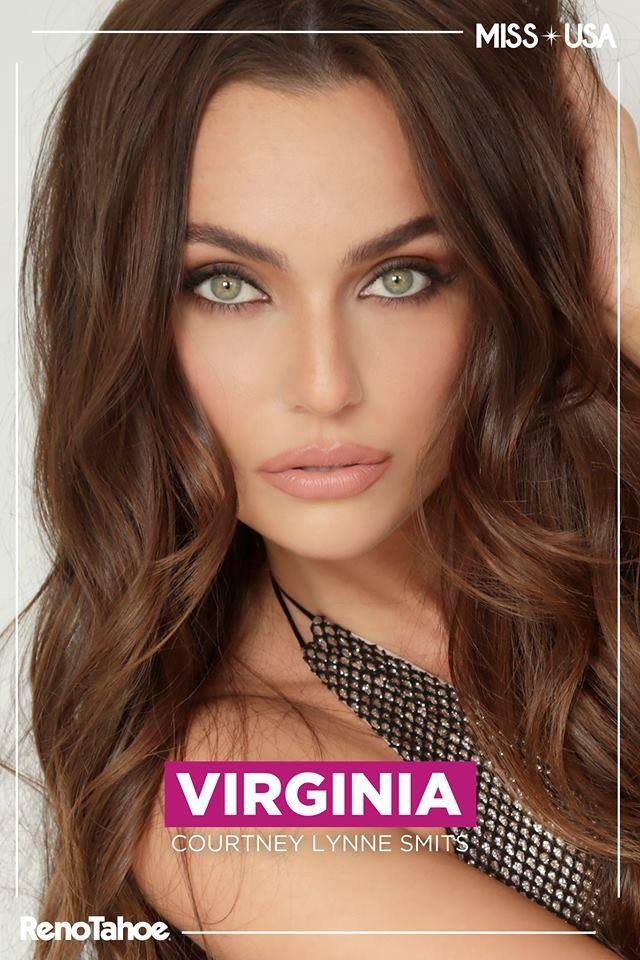 ROAD TO MISS USA 2019 - May 2  - Page 3 56435210