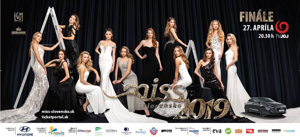MISS Slovensko 2019 - Page 3 56490410