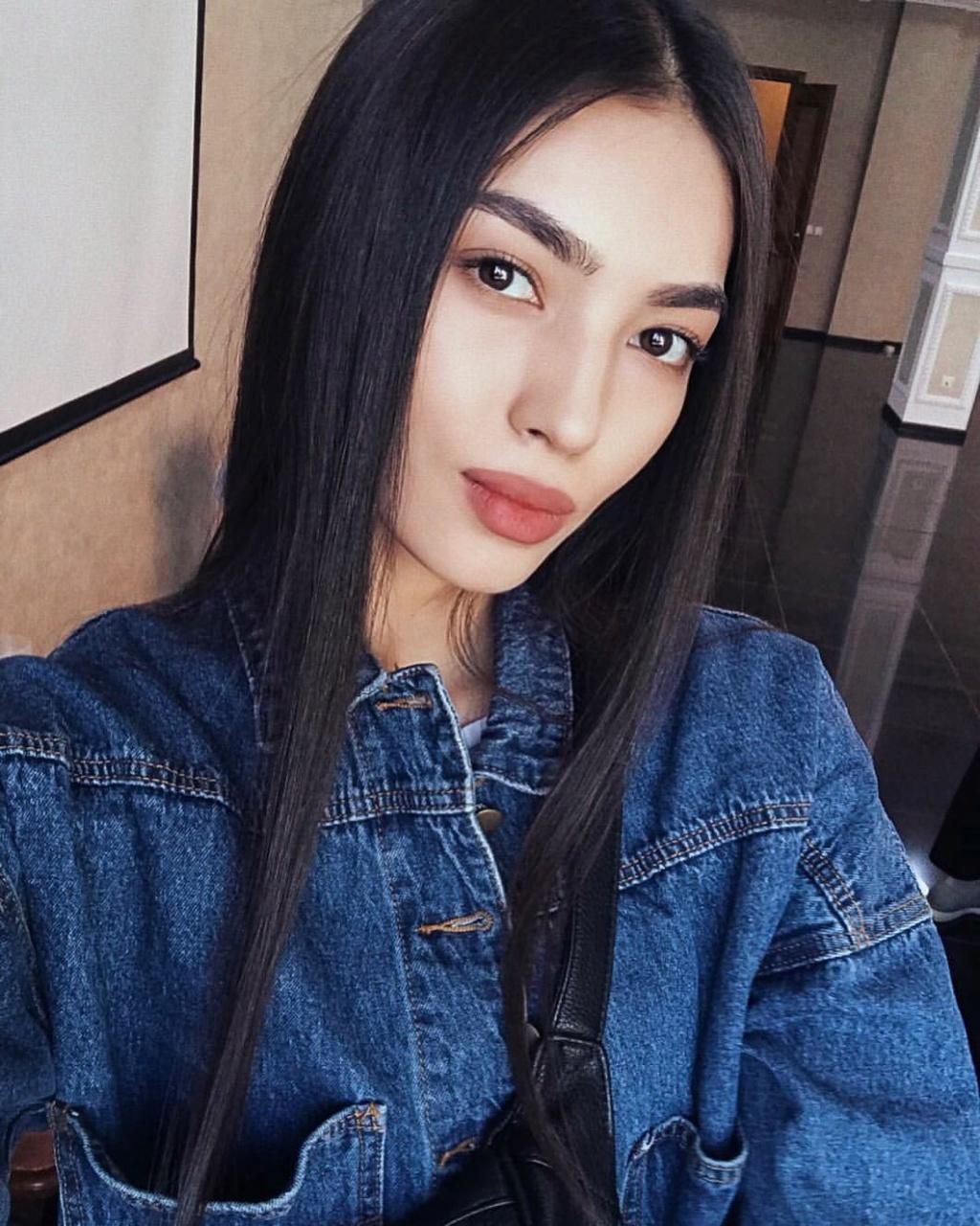 Madina Batyk (KAZAKHSTAN 2019) 56521610
