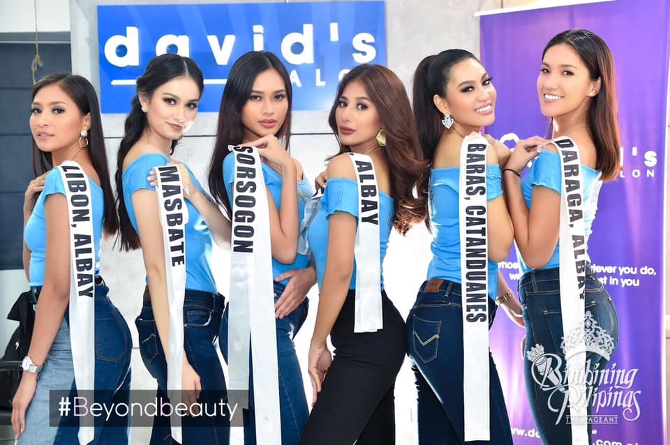 Road to Binibining Pilipinas 2019 - Results!! - Page 12 56528911