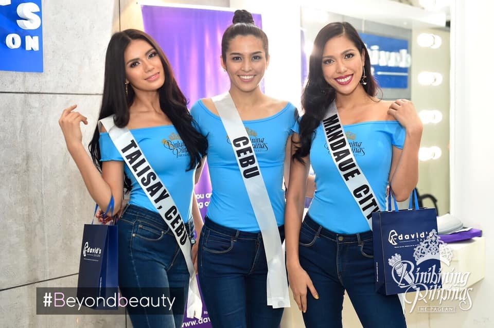 Road to Binibining Pilipinas 2019 - Results!! - Page 12 56544510