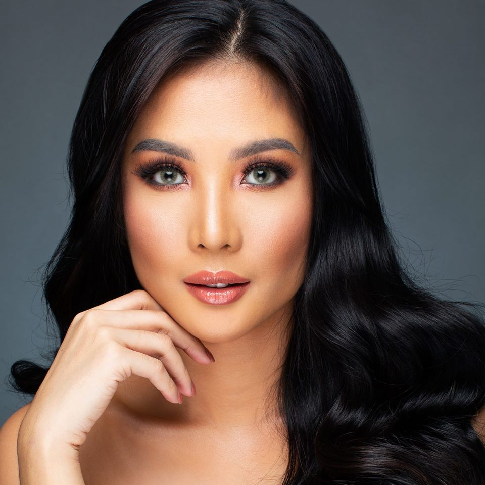 Who will be the luckiest Repeaters for Bb Pilipinas 2019?? 56551610