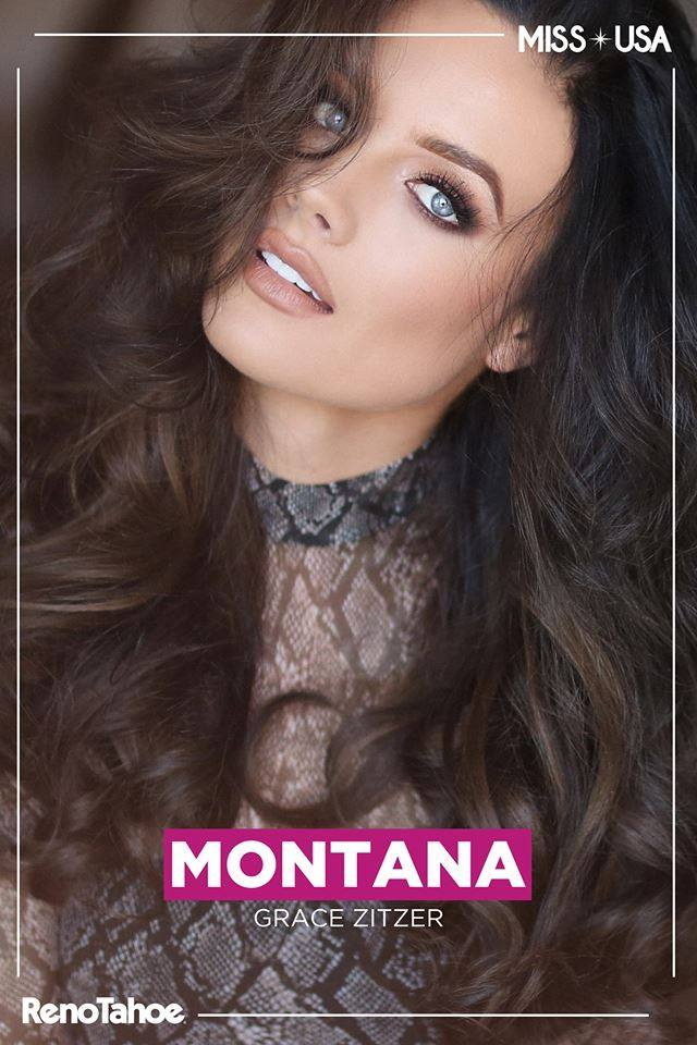 ROAD TO MISS USA 2019 - May 2  - Page 3 56567310