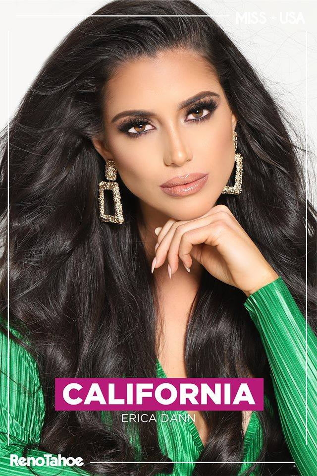 ROAD TO MISS USA 2019 - May 2  - Page 3 56589711