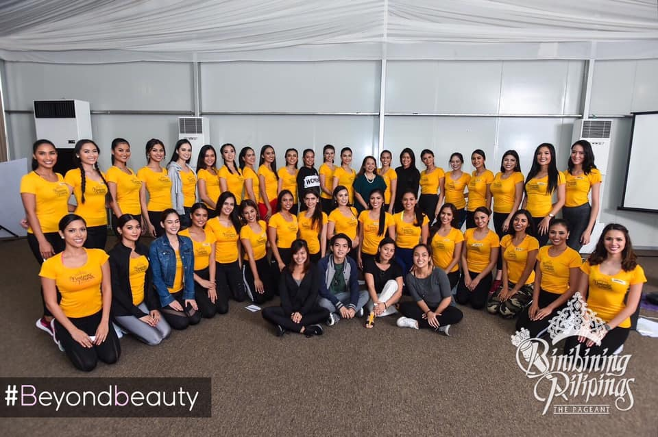 Road to Binibining Pilipinas 2019 - Results!! - Page 12 56606310