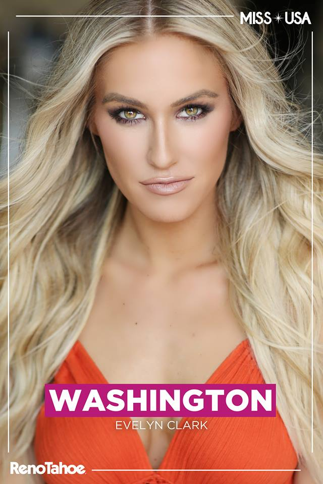 ROAD TO MISS USA 2019 - May 2  - Page 3 56614110