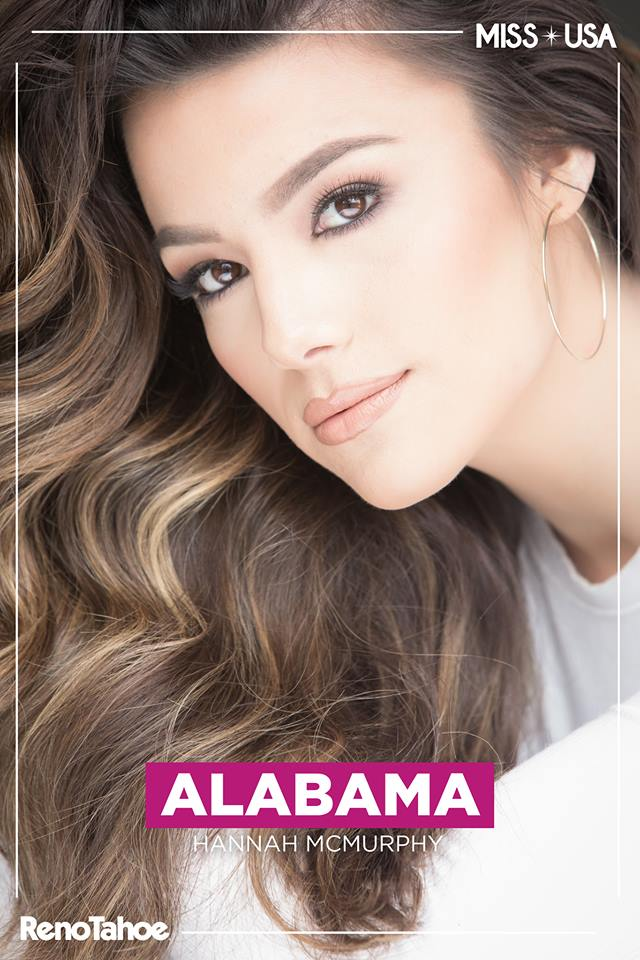 ROAD TO MISS USA 2019 - May 2  - Page 3 56624510