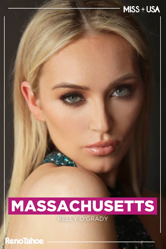 ROAD TO MISS USA 2019 - May 2  - Page 3 56635111