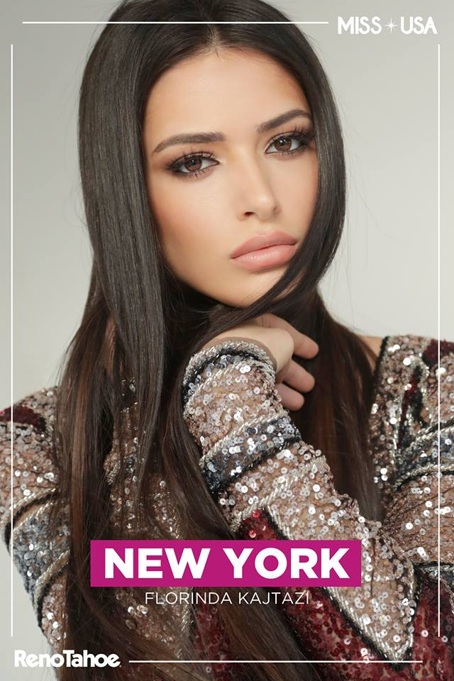 ROAD TO MISS USA 2019 - May 2  - Page 3 56659710