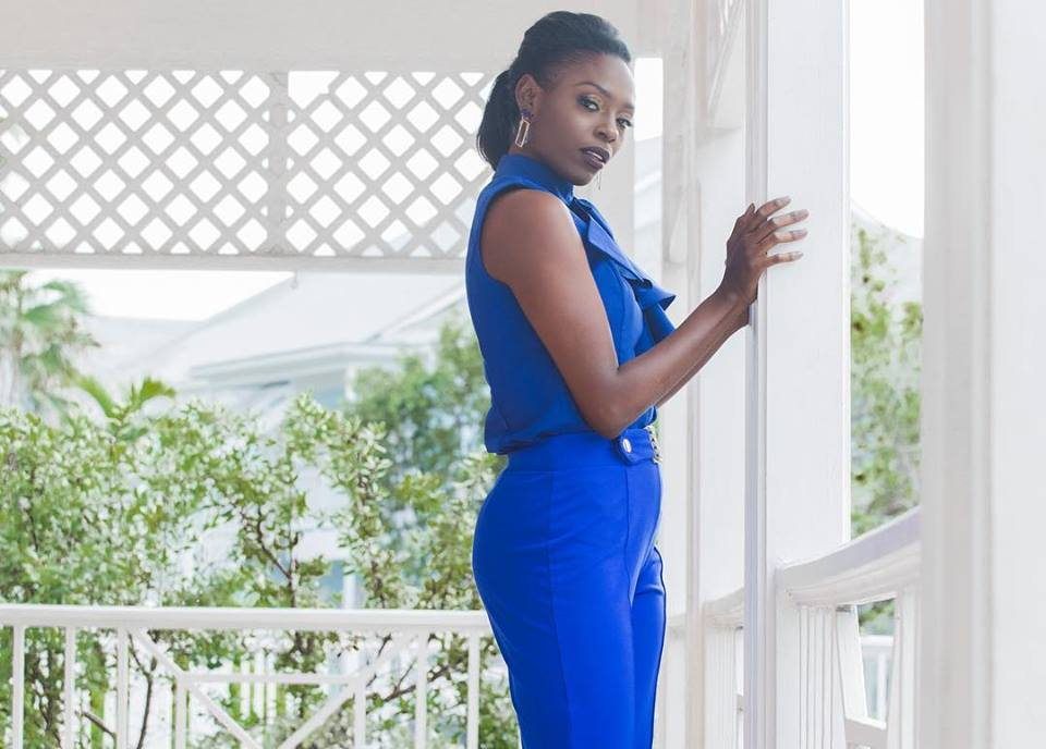 Road to Miss Bahamas World 2019 is Nyah Bandelier 56666812
