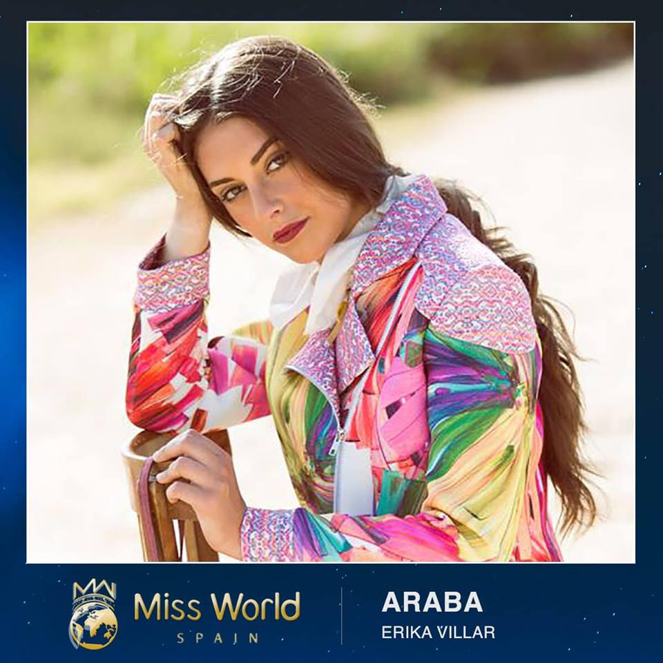 Road to MISS WORLD SPAIN 2019 56669411