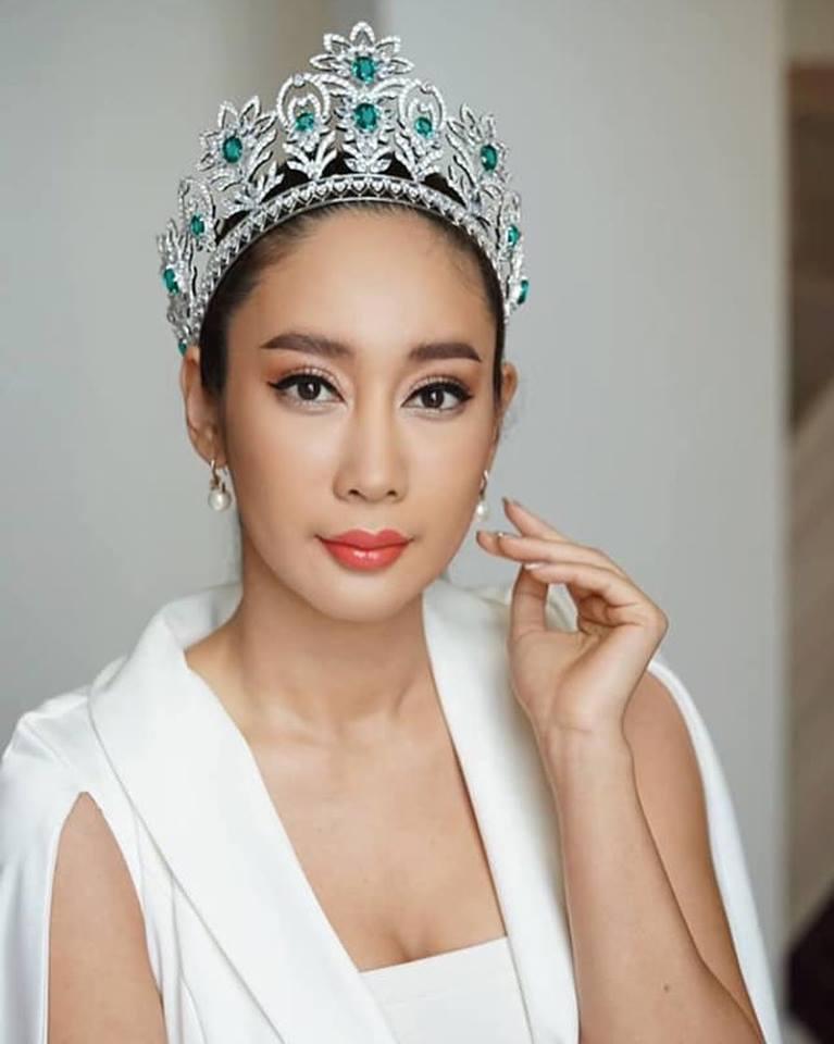Teeyapar Sretsirisuvarna (THAILAND 2019) 56679311