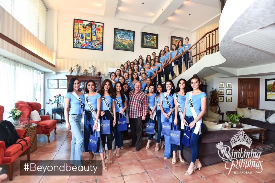 Road to Binibining Pilipinas 2019 - Results!! - Page 12 56706210