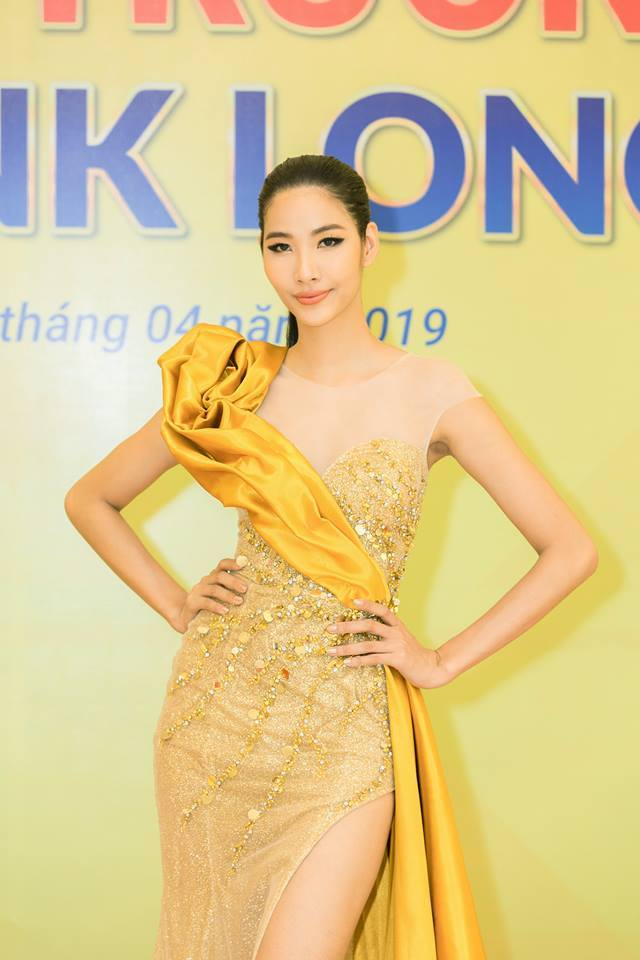 Hoang Thuy (VIETNAM 2019)  - Page 3 56723810