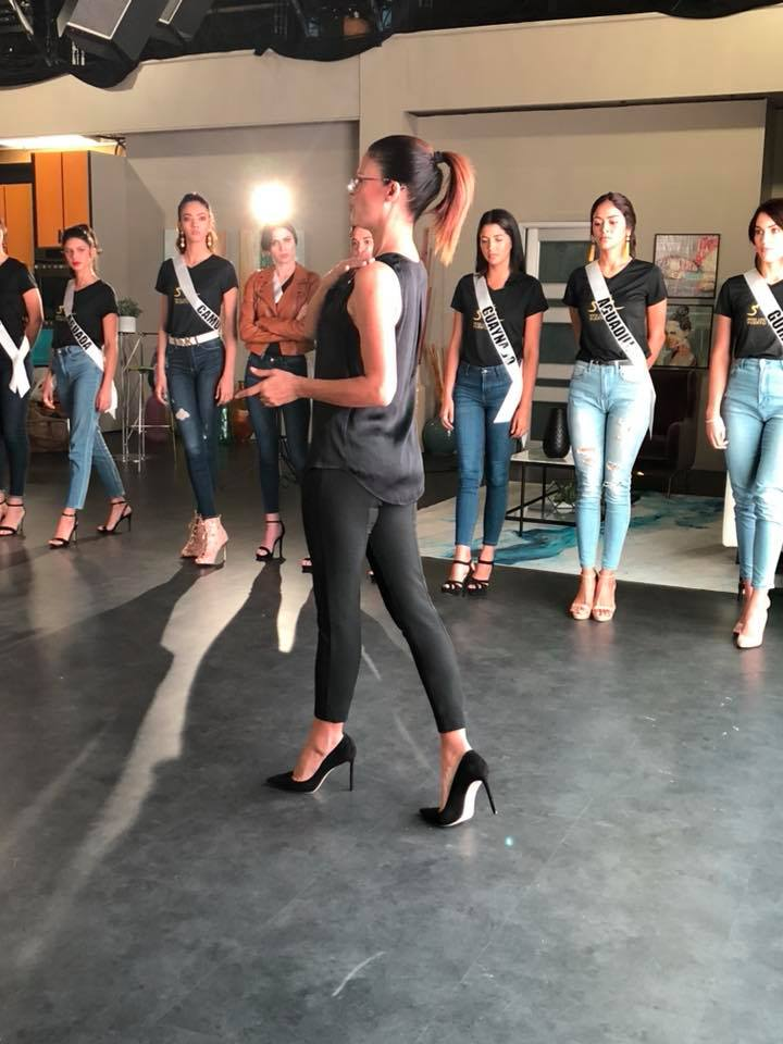 candidatas a miss universe puerto rico 2019. final: 13 june. - Página 5 56795510