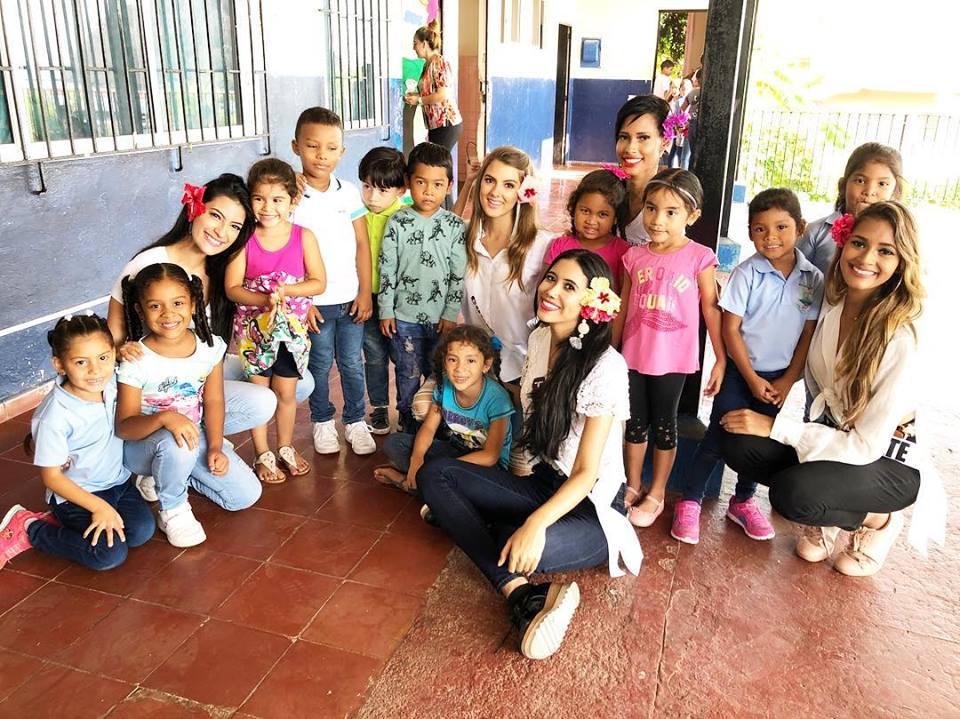Señorita Panama 2019 is Isla Flamenco 56795610