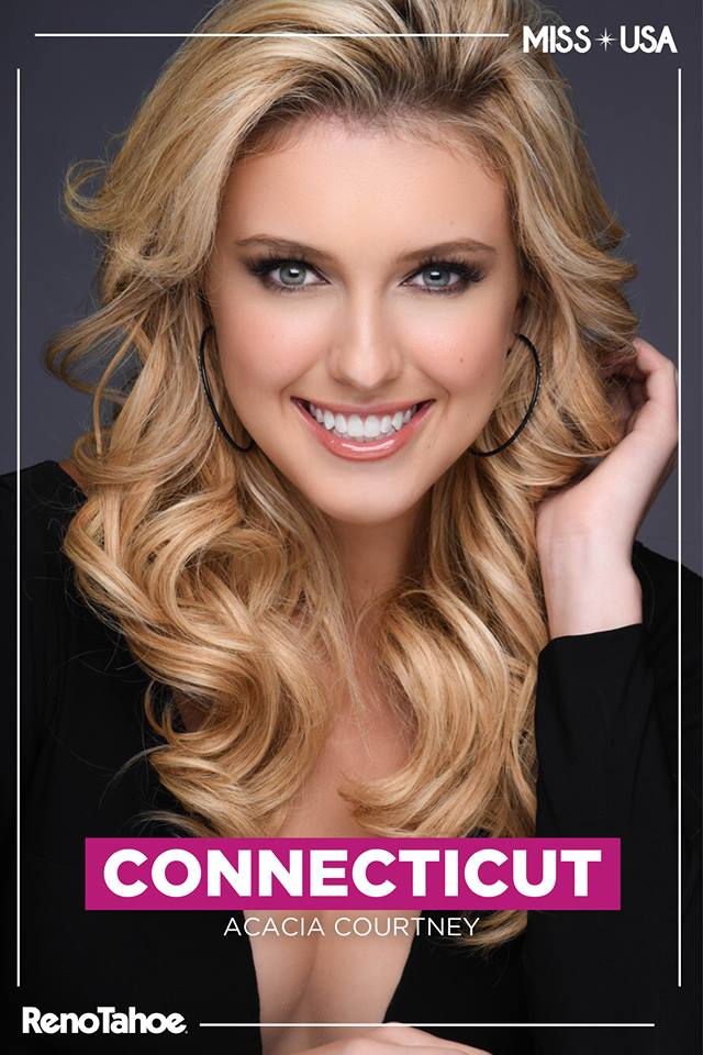 ROAD TO MISS USA 2019 - May 2  - Page 3 56806312