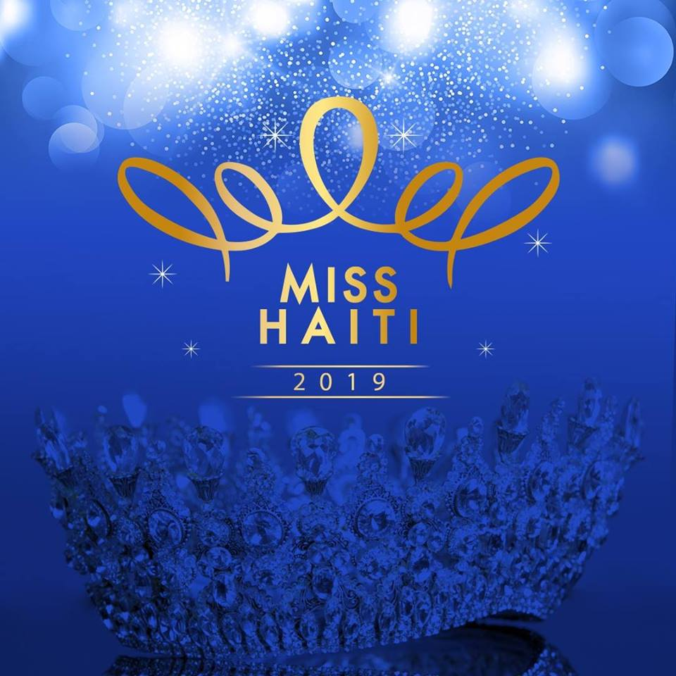 Road to Miss Haiti 2019 56816010