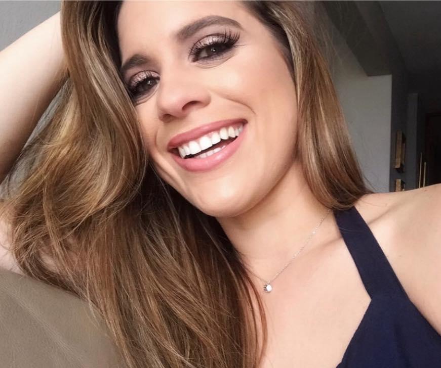 candidatas a miss universe puerto rico 2019. final: 13 june. - Página 2 56819110