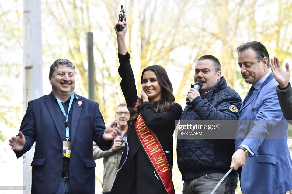 Elena Castro Suarez (BELGIUM 2019) 56823210