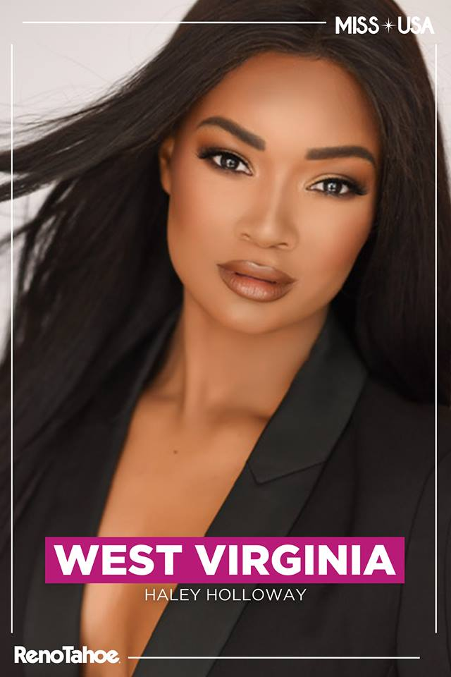 ROAD TO MISS USA 2019 - May 2  - Page 3 56830110