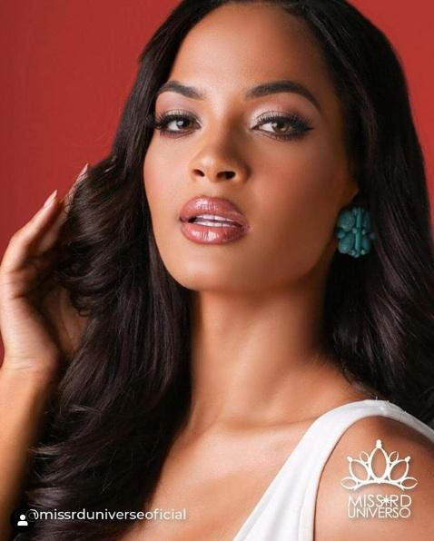 Round 18th : Miss República Dominicana Universo 2019 5686