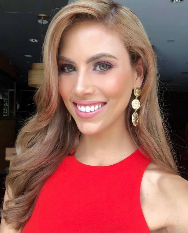 candidatas a miss universe puerto rico 2019. final: 13 june. - Página 2 56904910