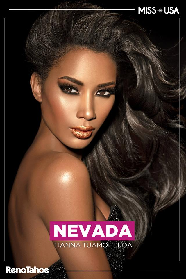 ROAD TO MISS USA 2019 - May 2  - Page 3 56905010