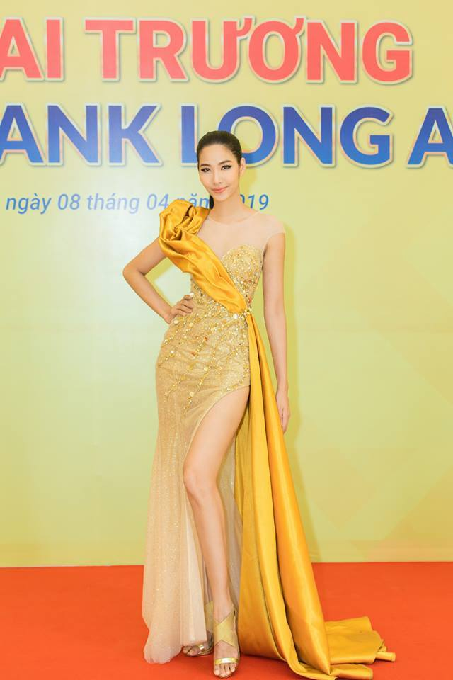 Hoang Thuy (VIETNAM 2019)  - Page 3 56927310